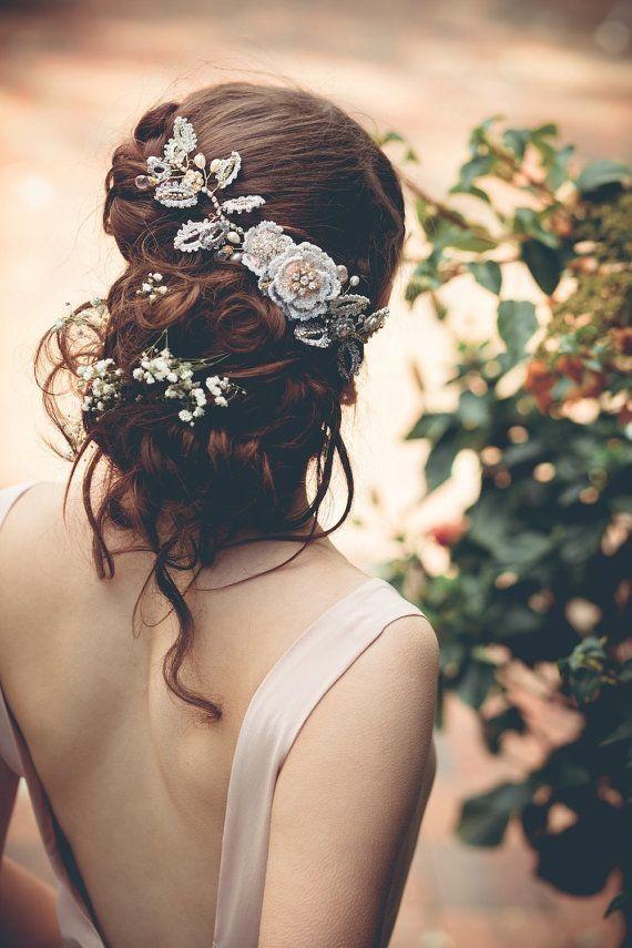 4e37cee6ef1 Νυφικά Αξεσουάρ για τα μαλλιά Πάτρα   weddingmania.gr
