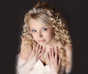 Το μυστικό για τέλειο χτένισμα την ήμερα του γάμου…